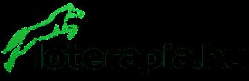 Loterapia.hu Logo